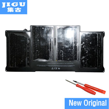 JIGU Originalus baterija Skirta MacBook Air 13