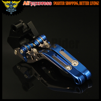 Laser Logo(YZF R6) Motorcycle Brake Clutch Levers For Yamaha YZF R6 2005 2006 2007 2008 2009 2010 2011 2012 2013 2016