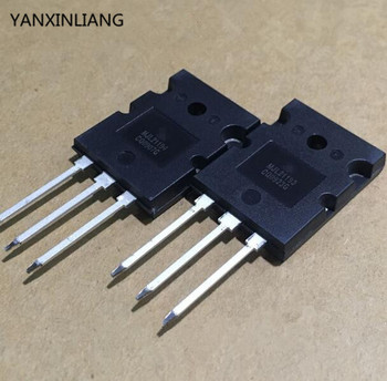 5pcs MJL21193 + 5pcs MJL21194 TO-3PL MJL21193G MJL21194G TO-3P total 10pcs