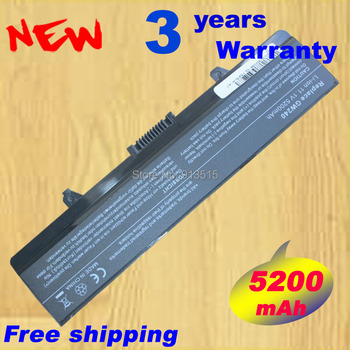 New Laptop Battery For 1525 1526 1545 PP29L PP41L Series, Fits P/N X284G M911 M911G GW240 RN873 K450N GP952 RU586 C601H 312-0844