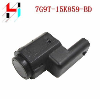 PDC Parking Distance Control Assist Sensors Parking Sensor 7G9T-15K859-BD Parktronic Sensor For Ford Mondeo 7G9T15K859BD