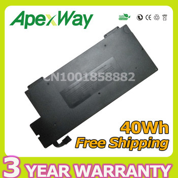 Apexway 40WH 7.4 V Apple MacBook Air 13
