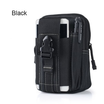 Lenovo Vibe P2/ ZTE Axon 7 Max / UMiDIGI Z Pro/ HOMTOM HT20 pro Case Outdoor Tactical Holster Military Hip Waist Belt Phone Bags