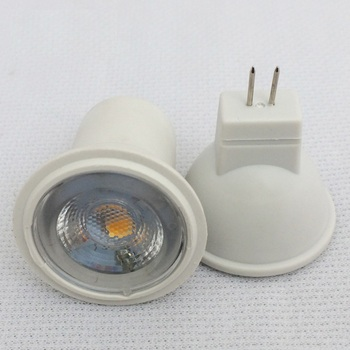 Mini led MR11 3W dėmesio ra80 38degree 10-30 V DC &10-18V AC smd led 2835