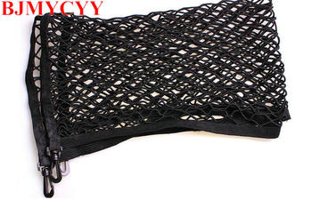 BJMYCYY 2017 Car styling Car boot Trunk net For Mitsubishi outlander 2016 lancer 10 9 pajero asx l200 pajero sport accessories